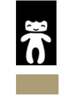 Risje-logo-bruin